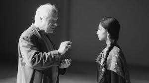 Peter Brook la fotografia morta